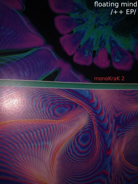 monoKraK 2 cover