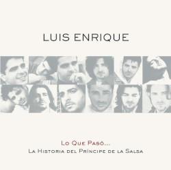 Luis Enrique feat. El Mola - Date un chance