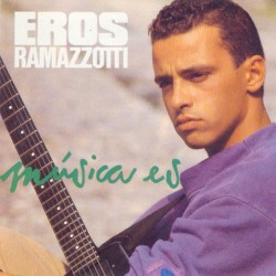 Eros Ramazzotti - Nada Sin Ti