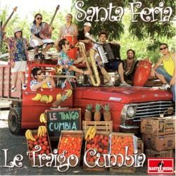 Santa Feria - Sakate 1
