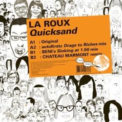 Quicksand by La Roux