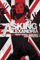 Asking Alexandria - Closure (Music Video)