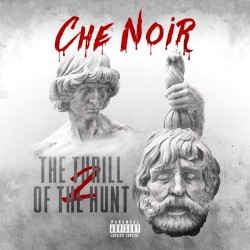 The Thrill of the Hunt 2 by Che Noir