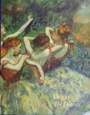 Cover of: Degas, the dancers | George T. M. Shackelford