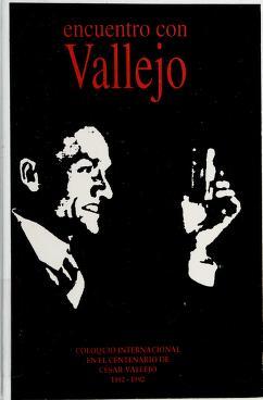 Cover of: Encuentro con Vallejo |
