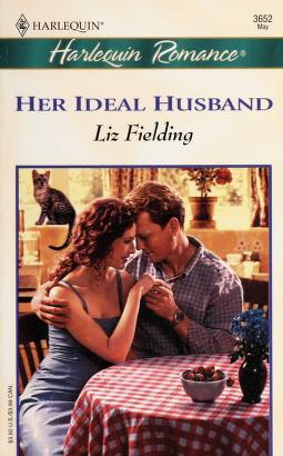 Cover of: Her ideal husband [electronic resource] |