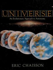 Cover of: Universe | Eric Chaisson