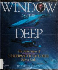 Cover of: Window on the deep | Andrea Conley
